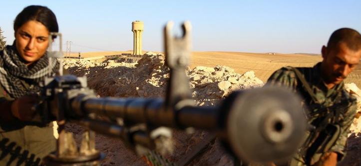 Der Kampf um Kobanê und die Aufgaben der RevolutionärInnen