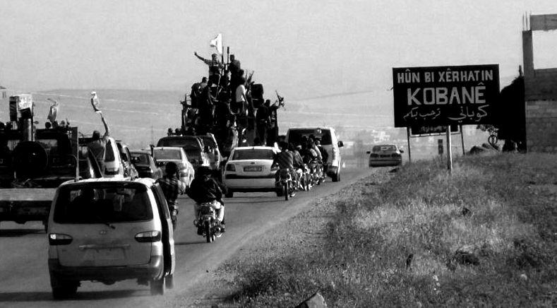 Kobané et les contradictions des oppresseurs et des opprimés