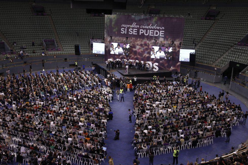 Avec les travailleur-euse-s, ¡Podemos!