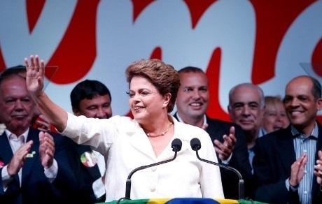 Dilma gana, pero el gobierno sale debilitado