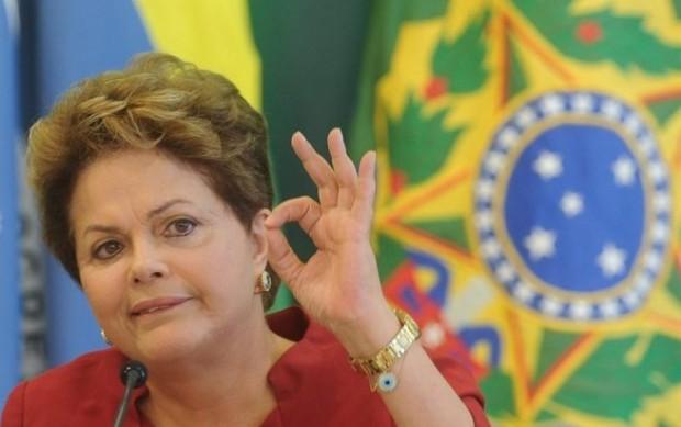 Dilma a gagné mais le gouvernement sort affaibli