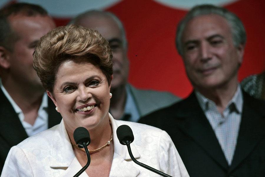 Qué expresa el resultado de las elecciones en Brasil