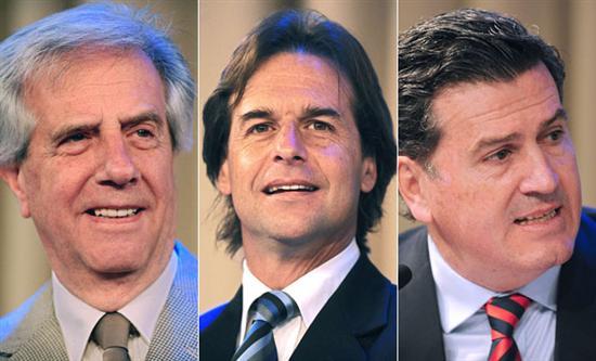 Primeras conclusiones de las elecciones generales uruguayas