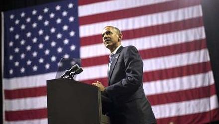 """El fin de la """"Obamanía"""""""