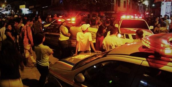 Polícia anuncia e cumpre chacina em Belém do Pará