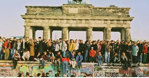 Deutschlands Streben zurück zu einer Weltmacht