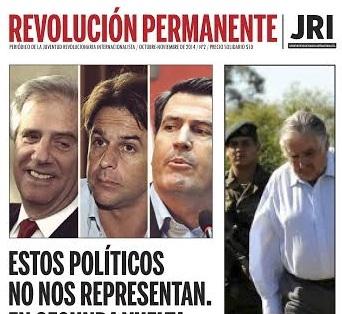 El triunfo de Tabaré Vazquez y la agenda de la derecha