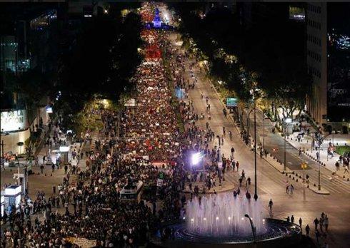 O massacre de Iguala, o regime mexicano e as perspectivas da mobilização