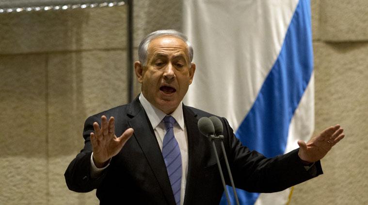 El gobierno sionista quiere aplastar la protesta palestina