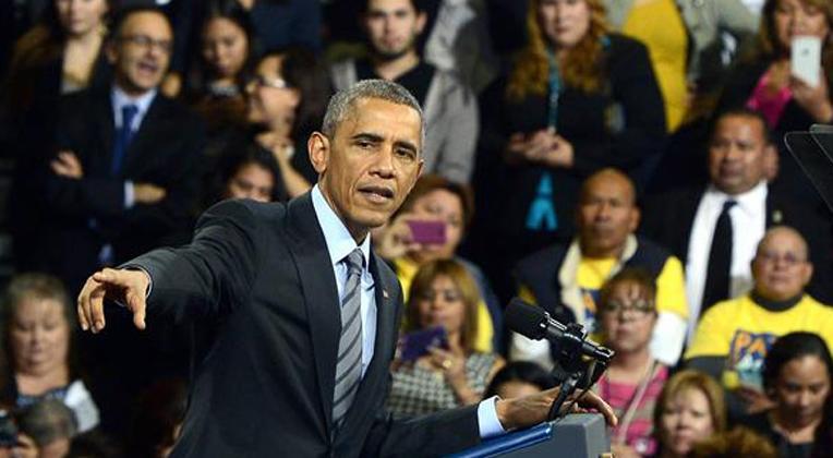 Obama, los republicanos y los inmigrantes indocumentados