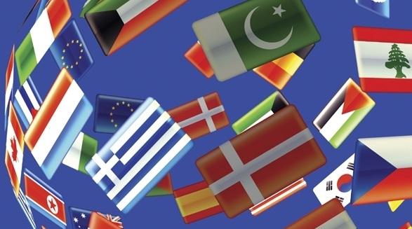 A crise econômica mundial se transforma em crise geopolítica