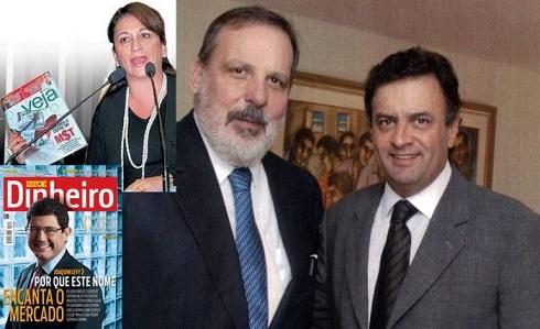 Brasil: Onde está a direita?