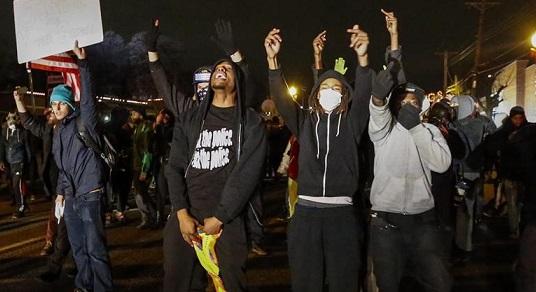 Ferguson: