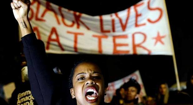 Ferguson: l'acquittement de Darren Wislon, un verdict raciste hautement explosif