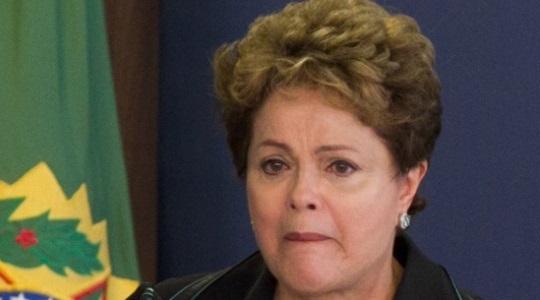 Choro de Dilma lava a cara dos assassinos da ditadura militar