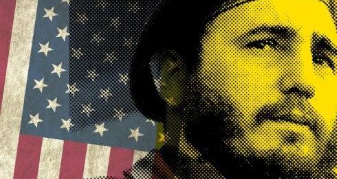 EE. UU. y la contrarrevolución en Cuba