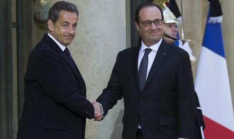 """Un revival senil del """"frente republicano"""" imperialista francés"""