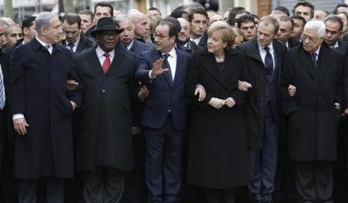 Une bouffée d'oxygène pour Hollande et la Cinquième République. Jusqu'à quand?
