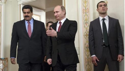 Los problemas económicos golpean al pueblo venezolano