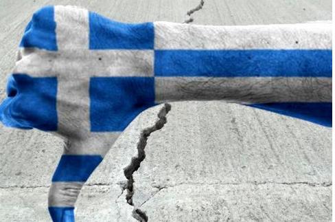 Reflexões sobre a Grécia
