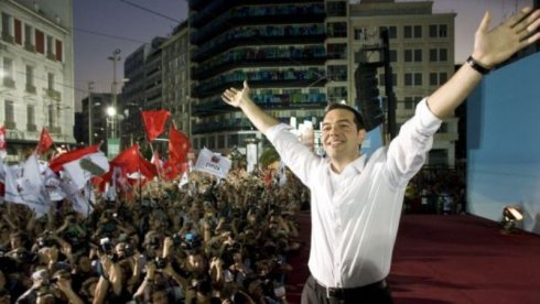 The Meaning of Syriza's Victory in Greece