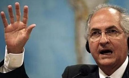 La detención de Ledezma y la tensión política nacional