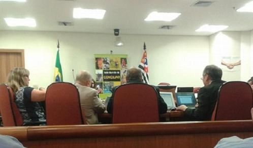Audiência de conciliação termina em impasse por intransigência da GM