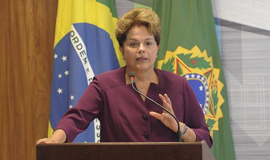 Gobierno Dilma: la estabilidad política de un castillo de naipes