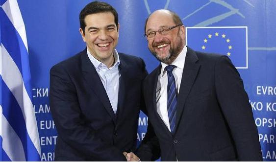 La Troika impuso sus condiciones a Syriza