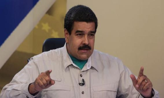 Las últimas medidas del gobierno de Maduro polarizan la situación en Venezuela