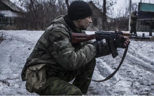 Nach Minsk II und Debalzewe