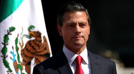 México: el contra-ataque de la democracia bárbara