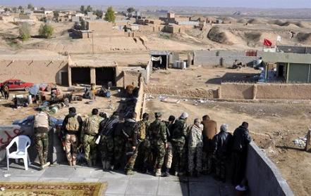 O significado da proposta militar dos EUA contra o Estado Islà¢mico