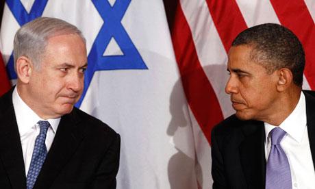 Netanyahu y los republicanos desafían a Obama