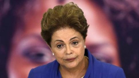 El discurso de Dilma y las cacerolas domingueras