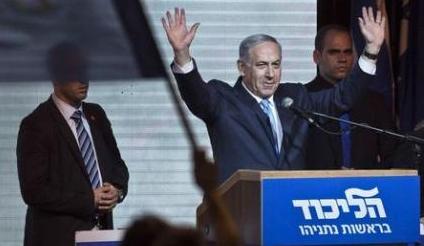 Triunfo de Netanyahu sobre la coalición laborista