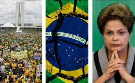 Brasil como eslabón débil de América Latina
