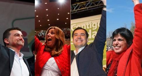Andaluzia e os limites do efeito Podemos