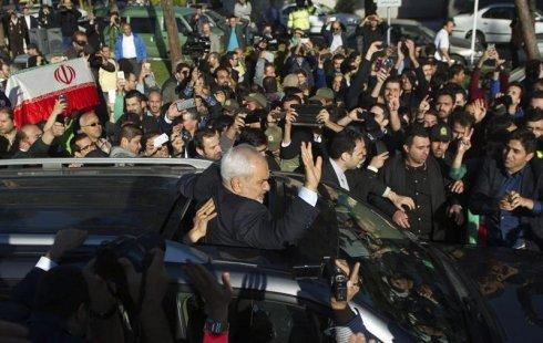 Qué significa el acuerdo entre Estados Unidos e Irán