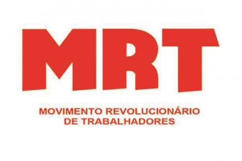 Surge o Movimento Revolucionário de Trabalhadores