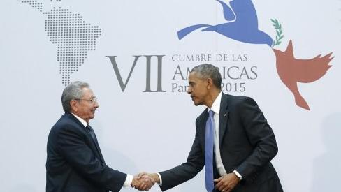 """Finalizó la Cumbre de Panamá: se abrió un nuevo """"diálogo americano"""""""