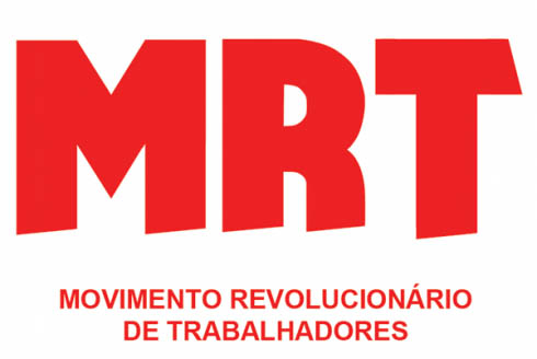 Revolutionary Movement of Workers (MRT) is born in Brazil
