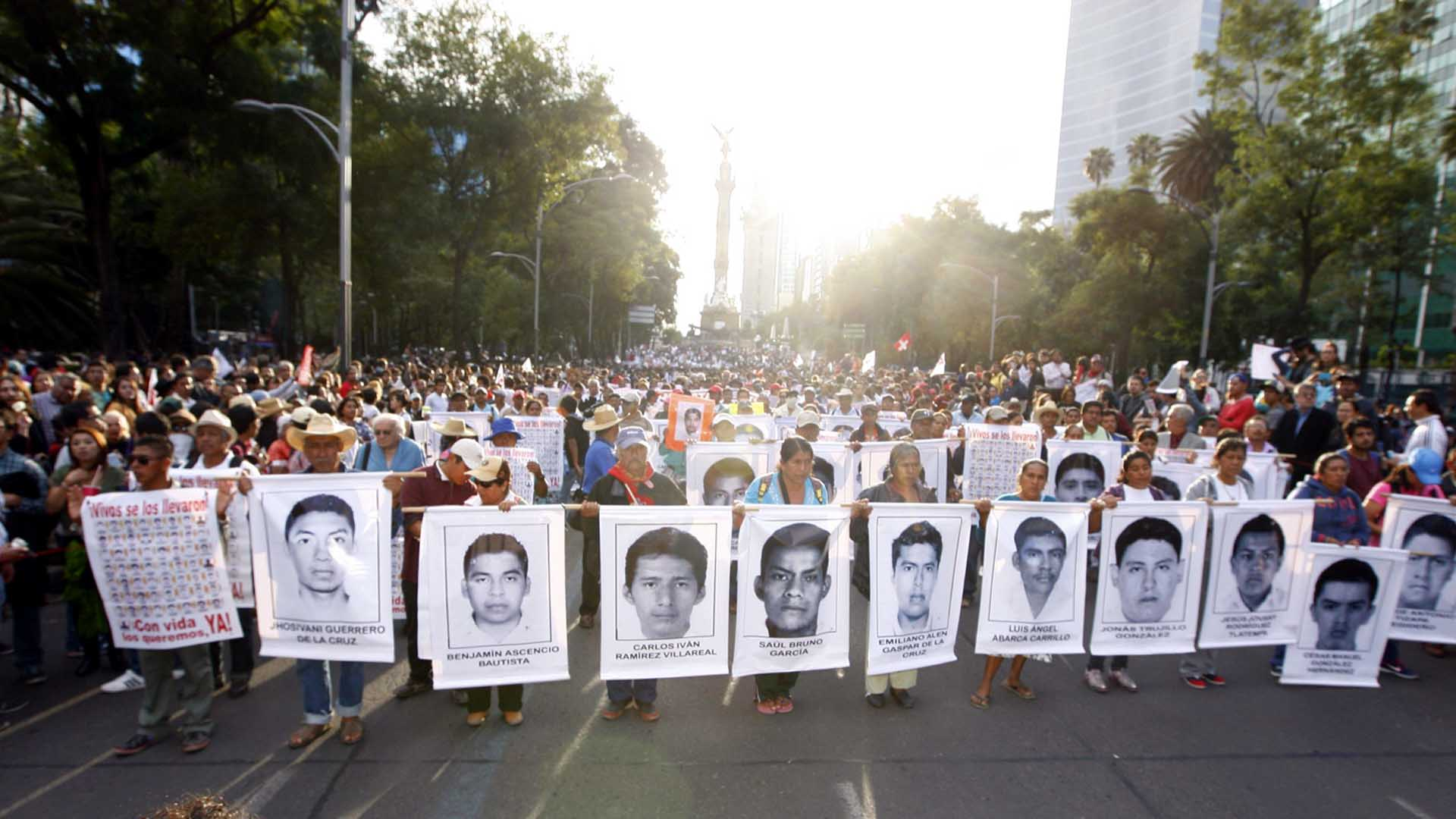 Mexico: How to repudiate the electoral trap?