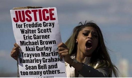 Violences policières aux Etats-Unis. Les mobilisations se poursuivent ã Baltimore