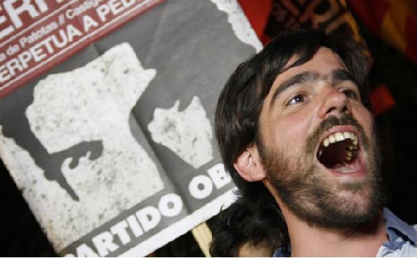 En Argentine, le trotskisme arrive en deuxième position aux élections municipales de Mendoza