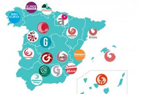 Ante las elecciones del 24 de mayo en el Estado español