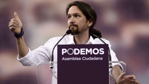 O impasse hegemônico de Pablo Iglesias