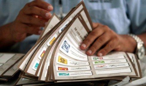 Elecciones en México: escenarios y perspectivas
