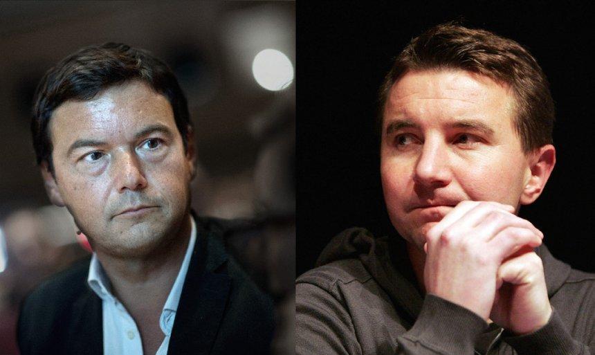 A propos du débat Piketty-Besancenot