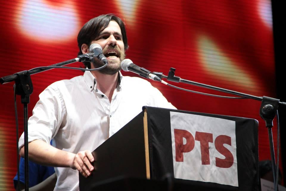 Los spots presidenciales de Nicolás del Caño y un jingle pegadizo por el Frente de Izquierda